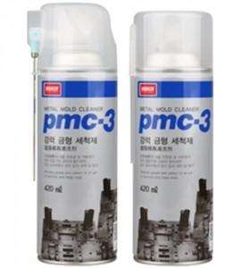Chất rửa khuôn đúc PMC3-OILKOREA