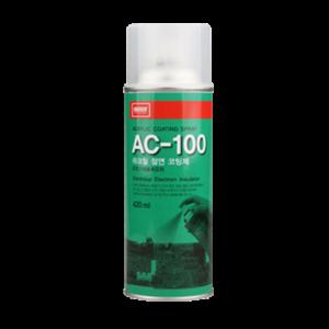 Chất tráng phủ cách điện acryl  Nabakem AC-100