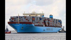 Tạm Nhập Tái Xuất: Máy móc, thiết bị, linh kiện  sửa chữa tàu biển